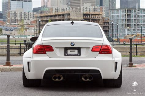 Car For Sale by Supercharged And Widebody Bmw E92 M3 Cars For Sale