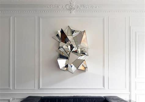 wall mirror decor inspiration  cool ideas  creative