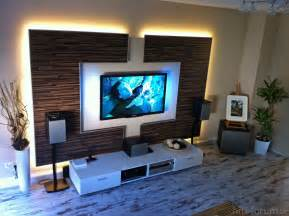 wohnzimmer tv wand ideen wohnwand mit licht doityourself licht wohnwand hifi forum de bildergalerie