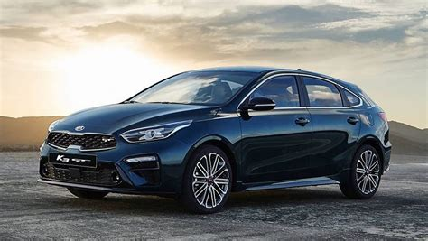 kia cerato gt  hatch previewed car news carsguide