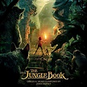 Soundtrack Review - The Jungle Book (2016) - LaughingPlace.com