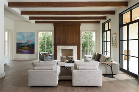 Light Filled Contemporary Living Rooms by Light Filled Living Room Boasts Contemporary Design Hgtv