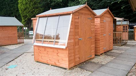 Garden Shed Sales Uk by Crossley Garden Buildings Bringing The Indoors Outdoors