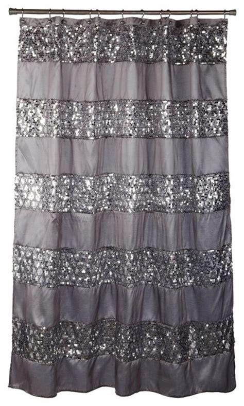 sparkle shower curtain glitter shower curtain furniture ideas deltaangelgroup