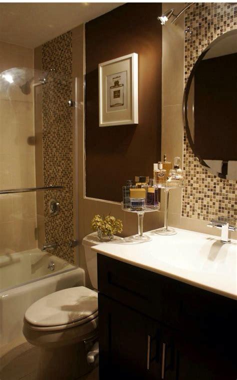 bathroom accessories ideas best 25 brown bathroom ideas on brown
