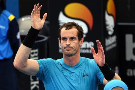 The great collection of andy murray wallpapers for desktop, laptop and mobiles. Sir Andy Murray makes winning return but admits he is ...