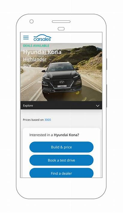 Hyundai Leads Innovation Engagement Carsales Australia Conceived