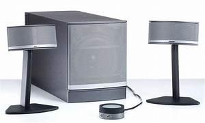 Pc Lautsprecher Bluetooth : pc lautsprecher bose companion 5 connect ~ Watch28wear.com Haus und Dekorationen