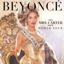 Beyonce Concert Tickets in Atlanta, GA at The Arena at ...