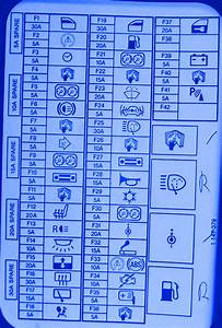 Fuse Box Diagram For 2007 Mini Cooper S