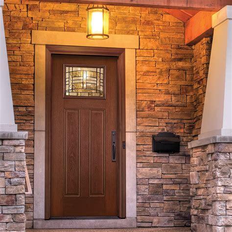 exterior fiberglass doors pease warehouse