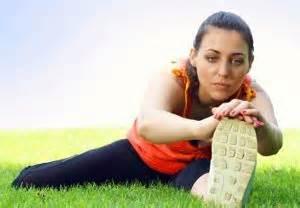 Как быстро похудеть после родов гимнастика