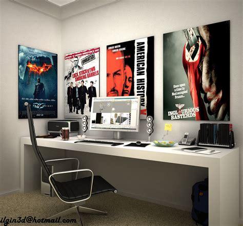 bureau postier workspaces