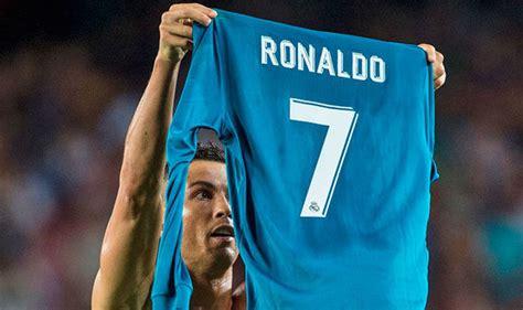Real Madrid news: Staggering new kit deal will break Man ...