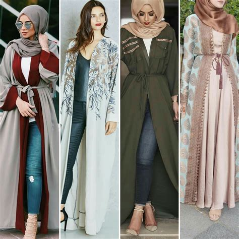 mode ete  hijab