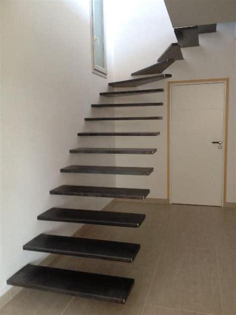 escalier quart tournant leroy merlin fabrication et pose duun escalier quart tournant acier et