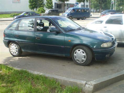 Used 1998 Opel Astra Photos, 1600cc., Gasoline, Ff, Manual