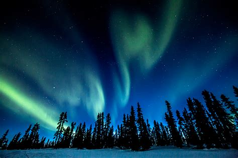 northern lights tours canada where to see the northern lights economy news newslocker