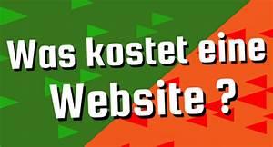 Was Kostet Eine Renovierung : domain webhosting design was kostet eine website ~ Lizthompson.info Haus und Dekorationen