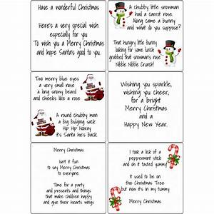 Christmas Verses For Cards | great-printable-calendars