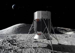 Draper to Return to the Moon with NASA CLPS Program ...