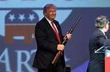 雷明顿枪械公司破产了?这些经典老枪即将变成绝版货_百科TA说