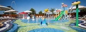 camping ile de re avec piscine couverte 3 pataugeoire With camping ile de noirmoutier avec piscine