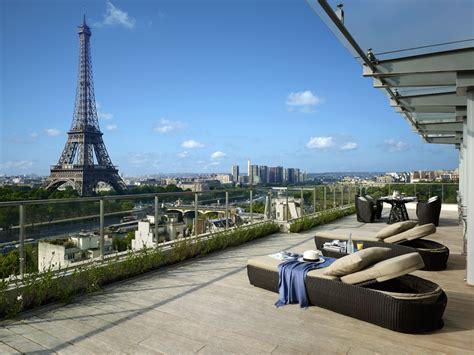 eiffeltoren l riviera maison 10 amazing hotels to work for in europe