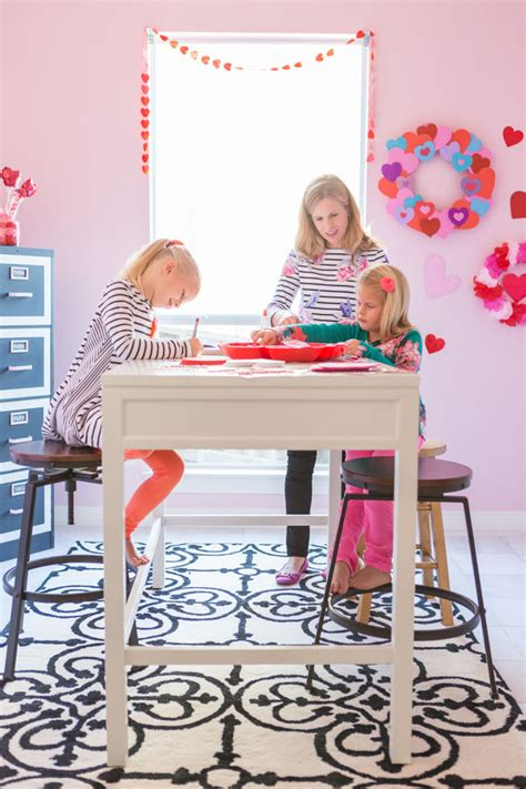 Valentine's day is the perfect time to express your love to your significant. 5 Tips for Making Handmade Kids Valentine Cards   Design ...