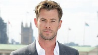Chris Hemsworth Dishes on Possibility of Playing Thor ...