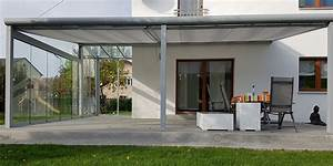 Terrassen Sonnenschutz Elektrisch : terrassen berdachung seitenwand markise h g berdachung ~ Sanjose-hotels-ca.com Haus und Dekorationen