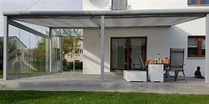 terrassenuberdachung seitenwand markise o hg uberdachung With markise balkon mit colani tapete visions