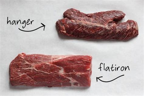 what is hanger steak ribs what s the and flank steak on pinterest