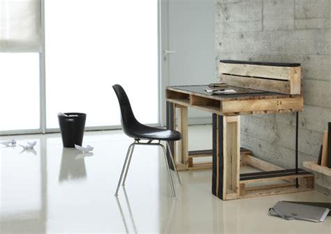 michel bureau palettes faites vos meubles