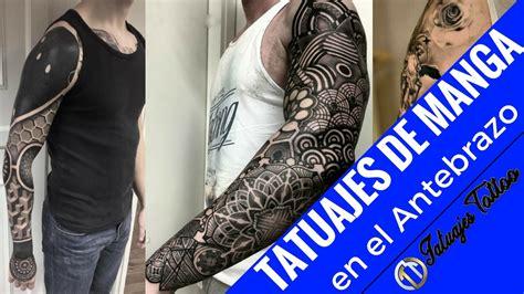 Tatuajes Antebrazo Hombre Brazalete Significado