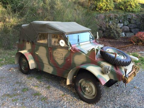 vw kubelwagen for sale world war ii german 1941 kubelwagen replica