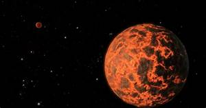 NASA finds new planet SMALLER than Earth! - NY Daily News