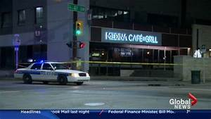 Man suffers critical injuries in downtown Calgary stabbing ...