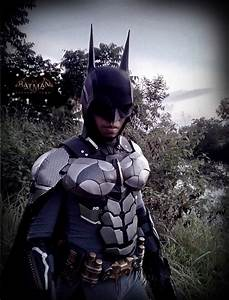 Batman Arkham Knight 8.04 Suit Cosplay by BriJogno by ...