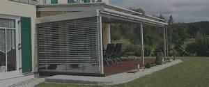 Regenschutz Markisen überdachung : terrassendach glasdach in mainz kaufen weinmann ~ Frokenaadalensverden.com Haus und Dekorationen