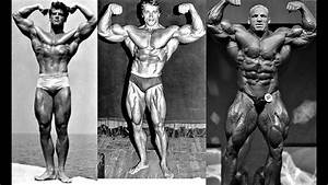 The History Of Steroids In Bodybuilding
