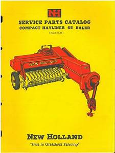Ford Tractor Parts Diagrams