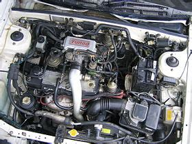 how cars engines work 1991 mazda familia engine control mazda e engine wikipedia
