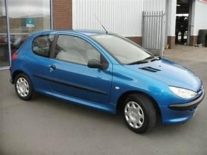 Com2000 Peugeot 206 : 2004 peugeot 206 photos informations articles ~ Melissatoandfro.com Idées de Décoration