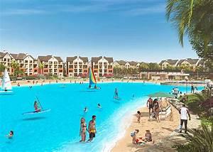 Balwin to build man-made beach lagoons at Waterfall, as ...