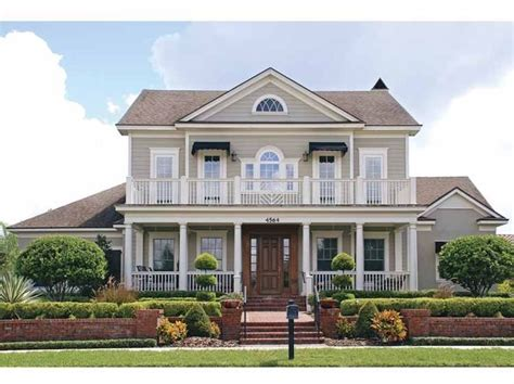 eplans colonial house plan traditional classic colonial