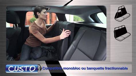 housse de sièges auto custo auto