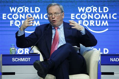 Ex-Google CEO Eric Schmidt backs new European venture fund