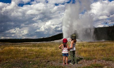 west yellowstone montana  kids alltrips