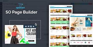 opencart template builder - best premium opencart themes and modules 2016